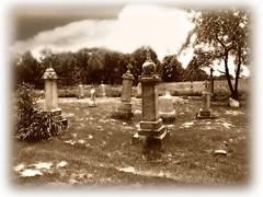 St Wenceslas Cemetery (zenosaurus) Tags: cemeteries abandoned cemetery grave dead death rust catholic cross decay cemetary tomb dream graves dreams crucifix