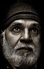 simple (Ali Brohi) Tags: portrait blackandwhite bw male 20d monochrome face canon still bravo stare moment weeklysurvivor passive baboo sharpfocus seedingchaos weeklyblog39 moazzambrohicom httpwwwmoazzambrohicom wwwmoazzambrohicom