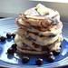 blue(b) pancakes