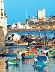 boats (Mexxi) Tags: travel light sea vacation holiday color colour reflection travelling water colors beautiful topv111 port boats boot licht harbor boat wooden fishing fisherman colorful meer wasser colours harbour beautifullight malta boote hafen ports spiegelung catchy fischer refelctions farben reflektion abitur woodenboats 222v2f mexxi