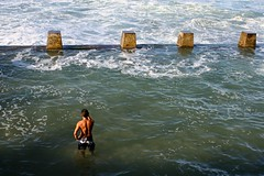 060409-5657-350D (hopeless128) Tags: sea beach pool sydney wave baths cooge wwwtimtamcom