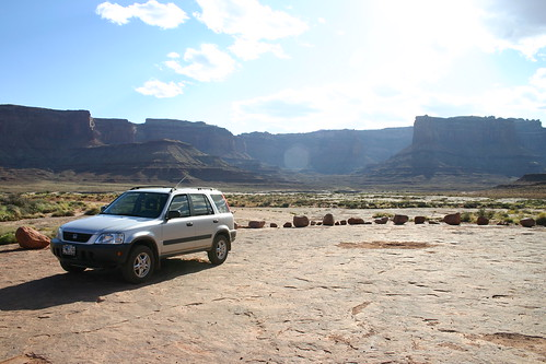fruit loops car. Giant Fruit Loops middot; My Car in Canyonlands