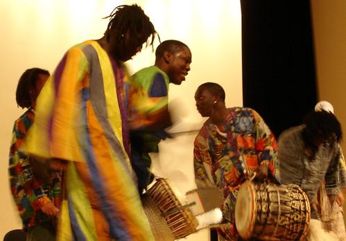 Zeybrah Ensemble
