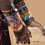 Massai Hands