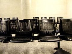 holiday11 (hool a hoop) Tags: holiday airport seats palma