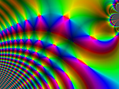 Fractal ~ mathematical   beauty (digikuva) Tags: finland helsinki europe 2000 heiluht math mathematics fractal mathematical mandelbrot 047833fractal