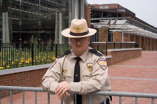 Philly Park Ranger