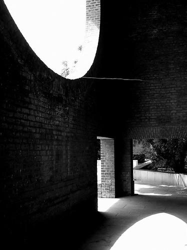路易·康Louis Isadore Kahn(1901-1974美国)作品集2 - 刘懿工作室 - 刘懿工作室 YI LIU STUDIO