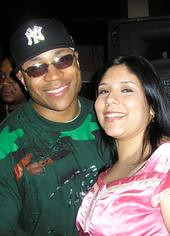 LL Cool J and me