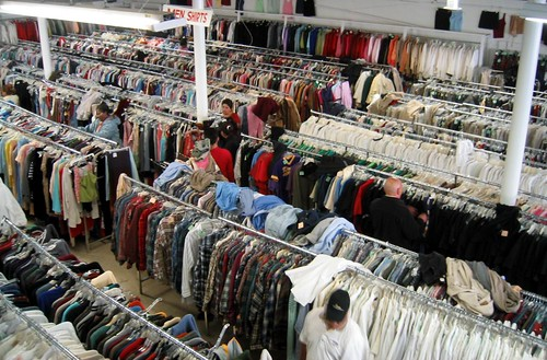 Thrift Store Shopping The Ultimate Guide With 34 Tips For