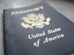 United States Passport