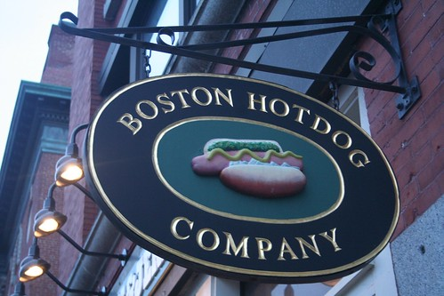 Boston Hot Dog Company