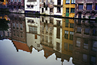 Reflections of Ghent
