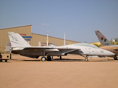 f-14 tomcat (Matt Ottosen) Tags: arizona tucson f14 aviation tomcat pimaairspacemuseum