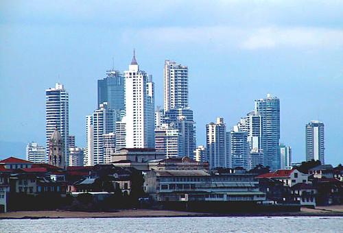 Fotografía: Young in Panama