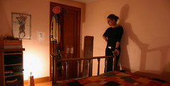 stacy.jpg (lizorak) Tags: portraits nudes personal story cinematic telling spaces bedrooms