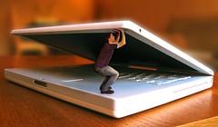Help! My mac wants to kill me! (Faborito) Tags: photoshop mac bravo help fabo interestingness291 i500 kkfav