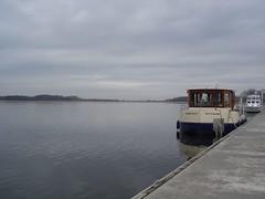 Hafen Rechlin (martinbetz) Tags: 2006 hausboot mritz