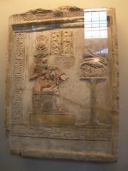 Aset and Heru (Isis and Horus) (Olympias) Tags: archaeology ancienthistory god goddess egypt horus britishmuseum isis nursing hieroglyphics ancientegypt aset heru egyptiangods