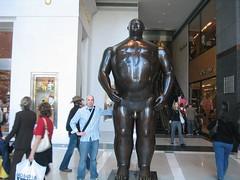Yep (Sconey) Tags: fat timewarnercenter