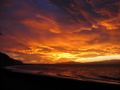 Boiling sky (Canon Camera) Tags: sunset sea newzealand sky orange beautiful wow catchycolors spectacular landscape amazing cool topf50 topf75 500v20f top20sunrisesunset gorgeous awesome topv1111 great 100v10f wellington eastbourne mostfavorited topv777 redskyatnight topf60 topc150 cloulds payitforward naturesfinest interestingness4 deleteit cotcmostfavorited topv1500 saveit saveit2 deleteit2 saveit3 deleteit3 saveit4 saveit5 saveit6 saveit7 saveit8 saveit9 savedbythedmusunscapesgroup calendarshot i500 scoreme48 specnature top20wellington redstampofapproval justclouds 100commentgroup