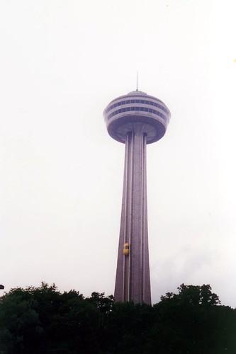 Niagara Falls: Skylon Tower