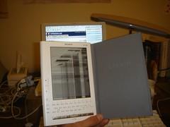 DSC03636.JPG (mathieutozer200) Tags: broken sony screen cracked epaper librie eink libri