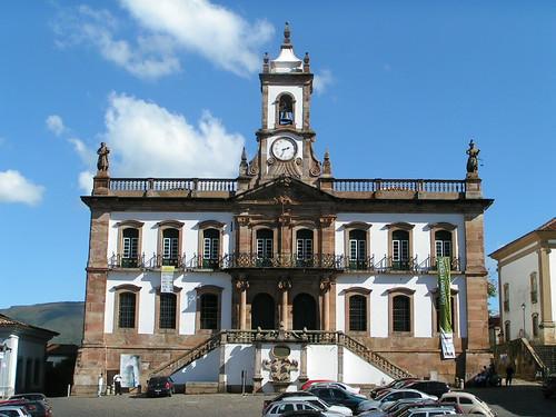 Museu da Inconfidência por elmozzer.