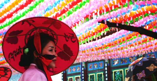 lantern festival 2006 051b by Derekwin.