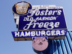 20060429 Foster's Old Fashion Freeze