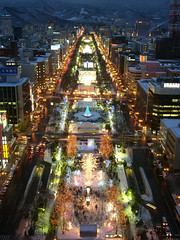 Story about Snow Festival (Keith Yeung) Tags: leica japan lens sapporo bravo flickr digilux2