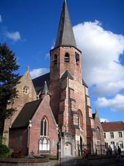 Sint-Martinuskerk, Loppem