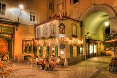 Calles de Salzburgo 0014 HDR por elyuyu