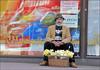 some daffodils? (Sabinche) Tags: man spring poland daffodils szczecin sabinche lovephotography photodotocontest1
