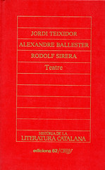 Varios, Teatre