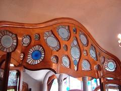 Gaudi is a master... (max_xi78) Tags: casa batllo