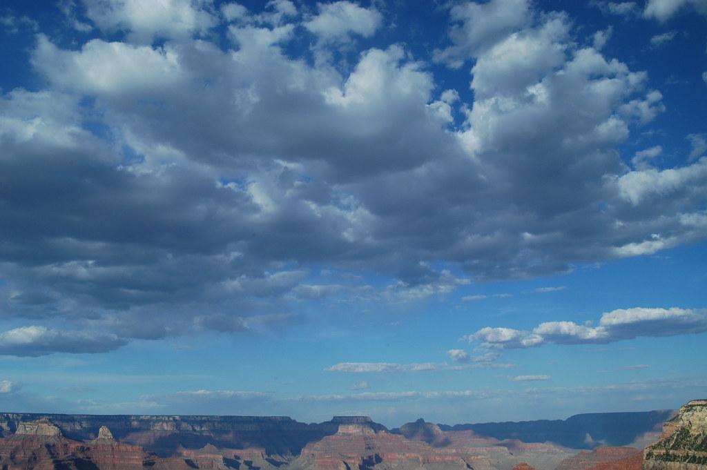 Grand Skys Grand Canyon