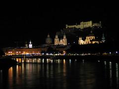 Salzburg by night (eelco.doornbos) Tags: salzburg