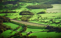 Balcombe Viaduct (Elmar Eye) Tags: sussex railway aerial viaduct ouse cessna balcombe mocatta