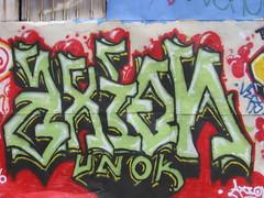 Manchester Graffiti 02 (Chele In LA) Tags: california street city urban streetart west color art colors graffiti la losangeles paint raw graf central style spray spraypaint walls graff now westcoast tagging urbanyouth cheleinla westcoaststyle graffitihunters
