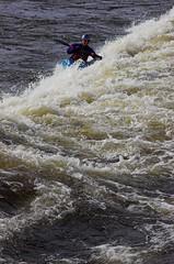 Kayaking 5 (aylmerqc) Tags: canada kayak ottawa ottawariver