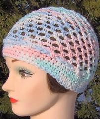 Pastel Cotton Hat