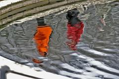 reflections (Gianni Dominici) Tags: water germany potsdam 4elementiacqua posdam 4egiannid