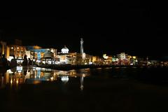 Muscat Corniche by night, Oman (Eric Lafforgue) Tags: sea tourism corniche arabia peninsula oman ramadan muscat omn  omani mascate arabie  lafforgue ericlafforgue lafforguemaccom mytripsmypics ericlafforgue om   omo umman omaan wwwericlafforguecom  omanais   omna omanas umn
