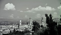 Florence View (Herbal Gerbil) Tags: florence duomo florenceview