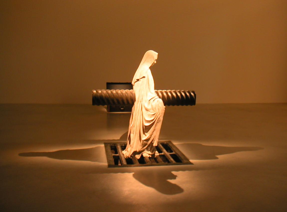 罗伯特 戈伯Robert Gober(美国1954-)雕塑作品集1 - 刘懿工作室 - 刘懿工作室 YI LIU STUDIO