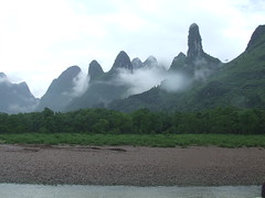 Viking River Cruise China