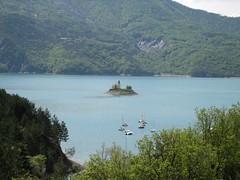 Lac St Croix - by teepi