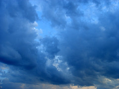 Typical clouds from the region (David Domingo) Tags: sky espaa clouds spain europa europe teruel espanya aragn lechago may2006