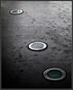 (Marooned) Tags: black minimal minimalism minimalismo pisadas focos